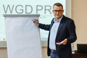 Szkolenie - prezentacje biznesowe